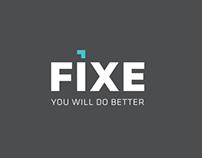 Projeto Webinars FIXE & Projetos e TI