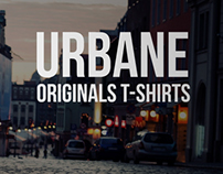 Urbane - Visual Identity