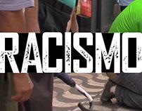 O racismo existe