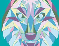 Lobo - Polyart