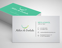 Atelier do Dentista (Graphic Design)