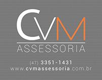Marca - CVM Assessoria