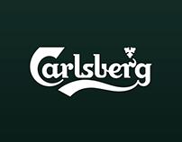 Carlsberg - Facebook Content