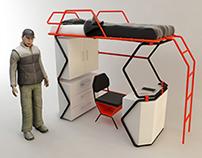Dimo Sistema de Mobiliario
