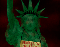 Demolition to Start Soon