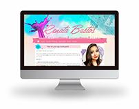 Blog Renata Bastos