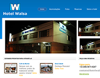 Hotel Walsa