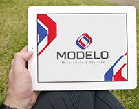 Logo Modelo Mineradora