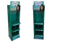 Rack Shelf reforçado Sorriso