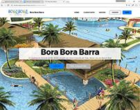 Portal Bora bora barra