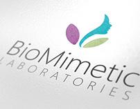 Biomimetic Logo