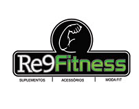 LOGO RE9FITNESS