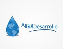 Desarrollo de isologos para áreas de Agua y Juventud