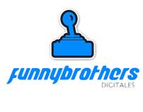 Diseño de Imagenes para Publicaciones para Funnybrother