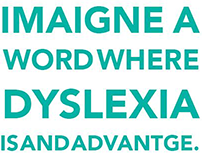 Call for Dyslexics