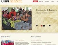 Site - UMPI