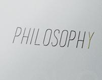 Philosophy MARK