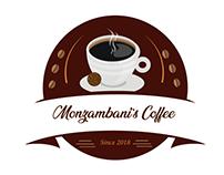 Identidade Visual - Café.