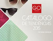 GO Eyewear - Designer Gráfico