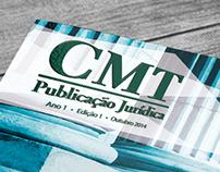CMT Publicação Jurídica | Legal publishing | Magazine