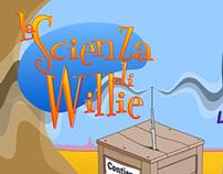 La Scienza di Willie