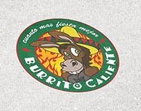 Burrito Caliente