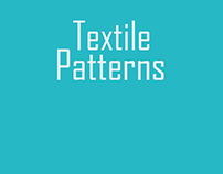 Seamless Patterns for Textile Printing