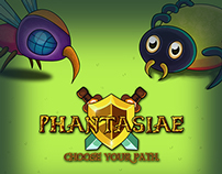 Phantasiae Game