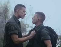 "Short film ""Comando"" by Alex Mosquera"