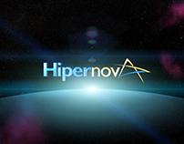 Space Of Hipernova