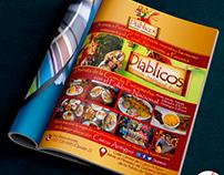 Publicaciones para revistas