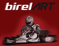 Evento: Birel Art KTD