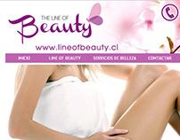 Line Of Beauty - Centro de Estética y Belleza