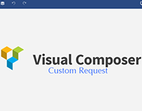[Request] Wordpress Plugin: Visual Composer