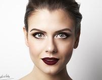 Digital Makeup Challenge - 09/07/18