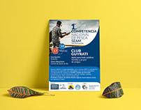 Competencia Nacional de Pesca SEAM