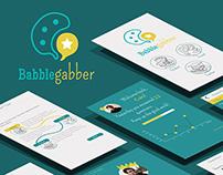 BabbleGabber   App