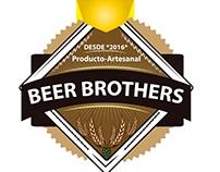 artesanal beer logo
