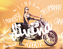 Madia Motosport I Divine