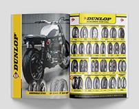 Tires Dunlop