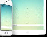 iOS App . Ituner