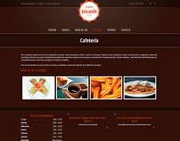 Benjamin Restaurant website