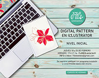 pattern para principiantes en illustrator