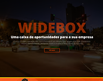 Site WIDEBOX