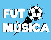 Futmúsica - Logotipo