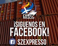 SZExpress Muestras