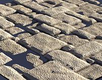 Floor Texturing