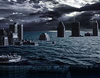 Montreal Underwater
