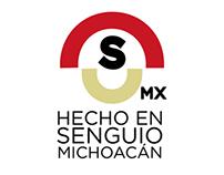 Senguio Michoacán