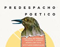 Predespacho Poetico